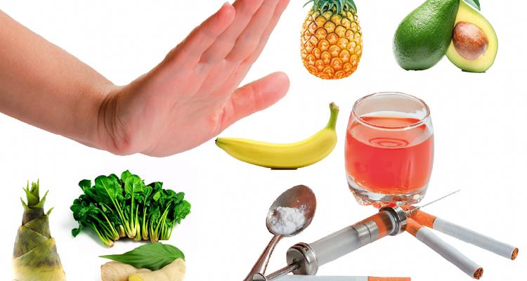 Uống Iod cần kiêng ăn gì?