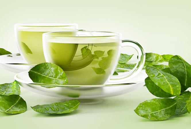 Uống trà xanh mỗi ngày có tốt không và có bầu có uống được không?