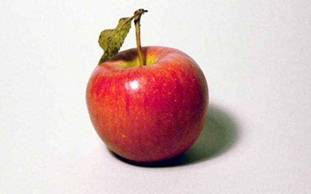 1 quả táo chứa bao nhiêu calo?