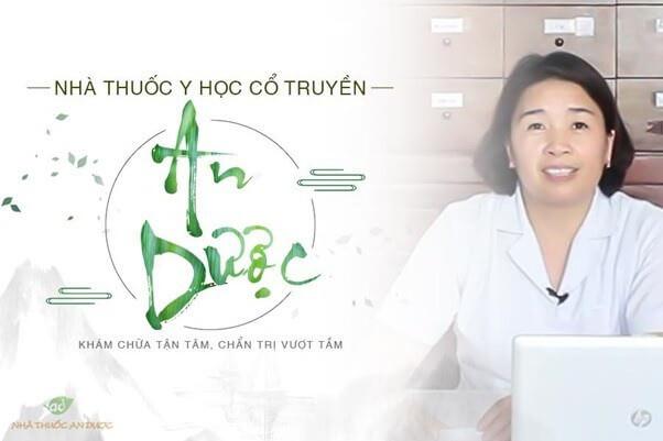 Bác sĩ Hương chữa bệnh trĩ Hà Nội