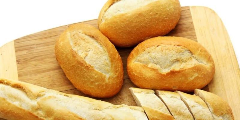 Thành phần và tác dụng của bánh mì có tốt cho người đại tràng