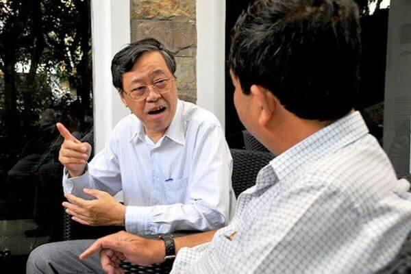 Bác sĩ Dương Phước Hưng - Bác sĩ chữa bệnh trĩ giỏi ở TPHCM