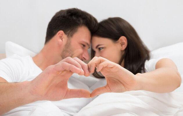 Quan hệ tình dục quá nhiều