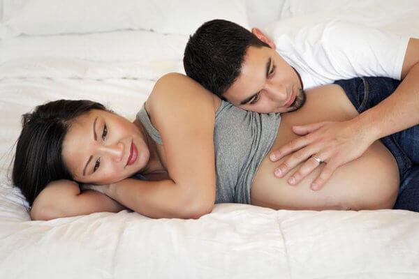Quan hệ khi nào không dính bầu?