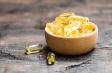 Uống Omega 3 bao lâu thì dừng, khi nào tốt nhất, trước hay sau ăn?