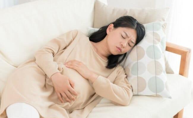 Tiêu chảy có phải dấu hiệu mang thai?