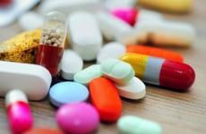 thuốc đặc trị viêm loét dạ dày