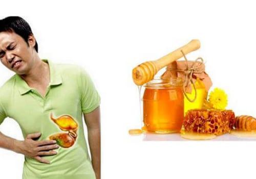 Đau dạ dày uống mật ong có tốt không