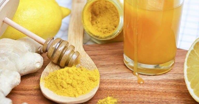 Chữa trào ngược dạ dày bằng thuốc nam từ mật ong