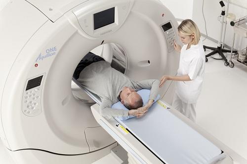Tác dụng của chụp CT