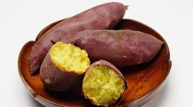 Đau dạ dày có nên ăn khoai lang không?
