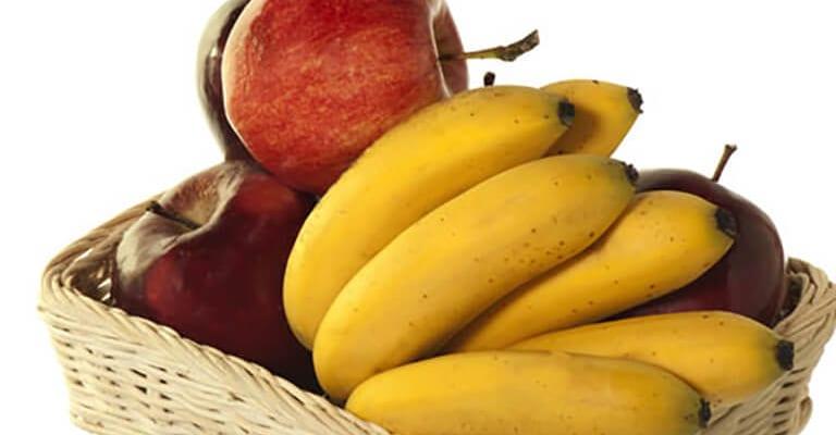 Tiêu chảy ăn trái cây gì?