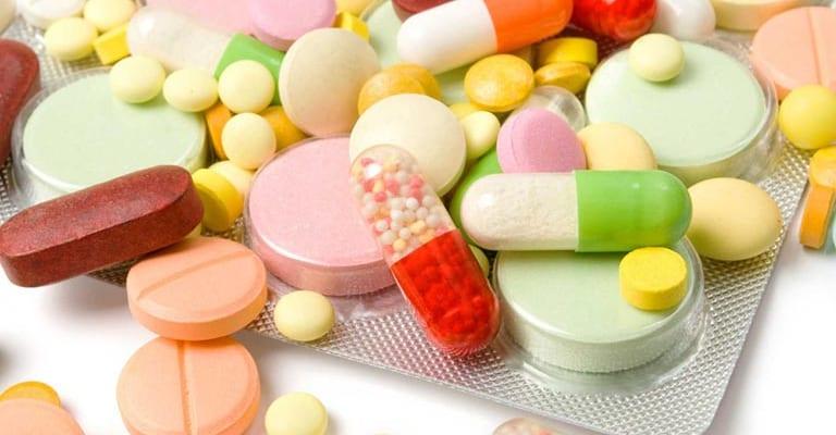 Viêm loét dạ dày uống thuốc gì?
