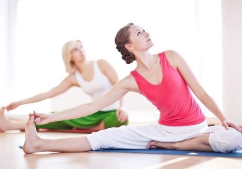 Các bài tập chữa trào ngược dạ dày bằng yoga