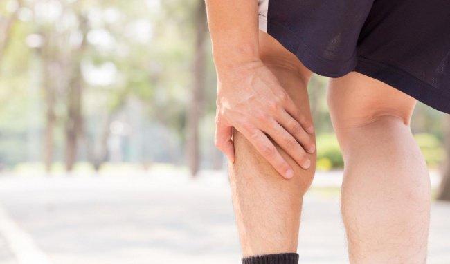 Đau bắp chân là bệnh gì?