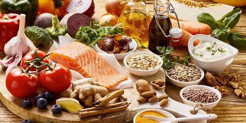 Polyp dạ dày nên ăn gì và kiêng gì?
