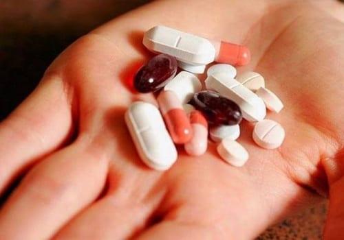 Bị đau thần kinh tọa uống thuốc gì hết?