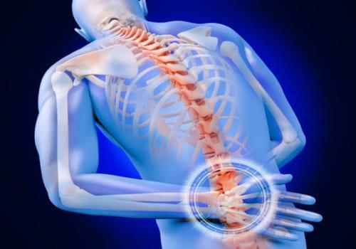 Đau lưng dưới có thể là triệu chứng của nhiều bệnh lý nguy hiểm
