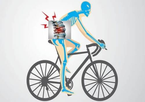 Thoát vị đĩa đệm có nên đạp xe không