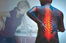 Thoát vị đĩa đệm cột sống thắt lưng có thể gây ra những mối nguy hiểm khôn lường