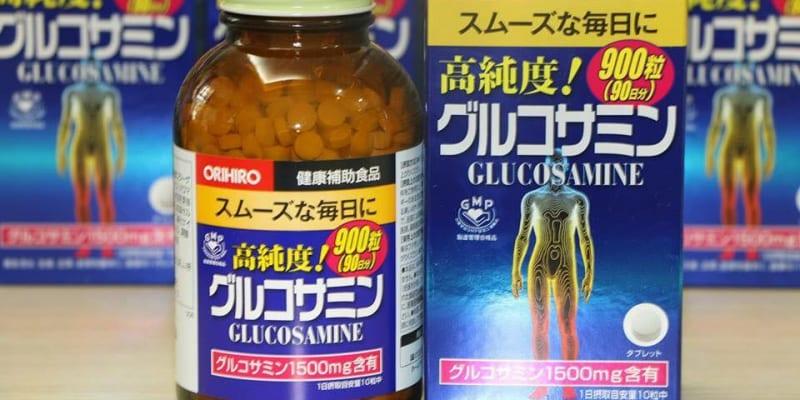 Thuốc xương khớp của Nhật Bản là những sản phẩm có chất lượng cao