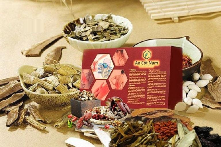 An Cốt Nam - Bài thuốc đặc trị thoát vị đĩa đệm hàng đầu hiện nay