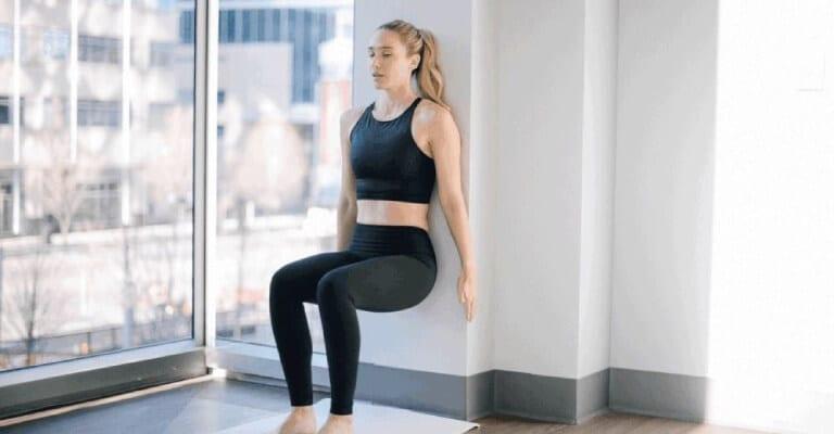 Tập yoga khớp gối