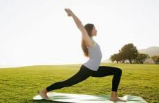 10 Bài tập thoái hóa cột sống bằng yoga và động tác thể dục
