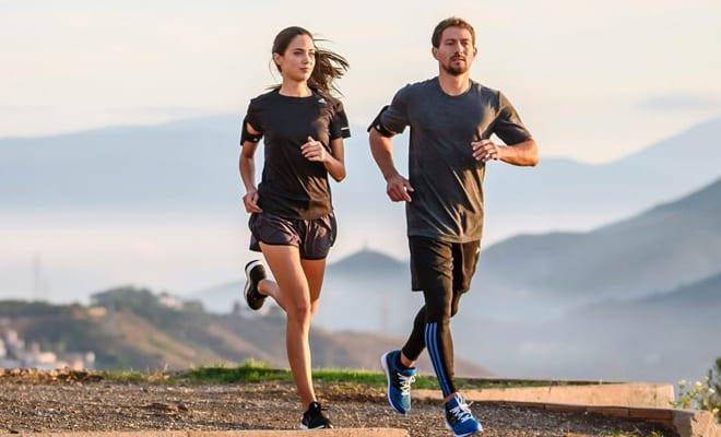 Gai cột sống có chạy bộ được không?