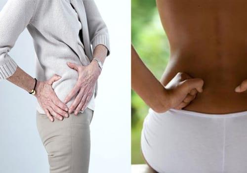 Tình trạng đau hông bên trái là bệnh gì?