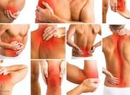 Đau nhức xương khớp là bệnh gì