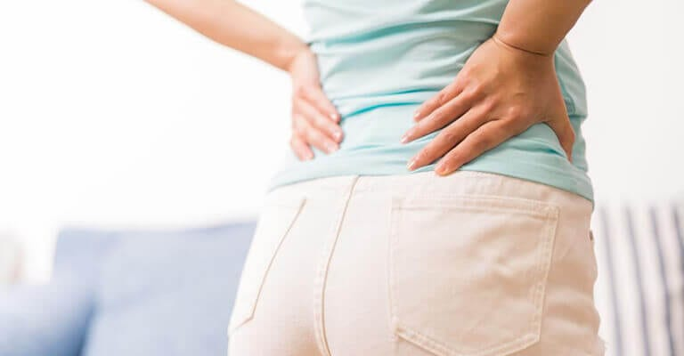 Bị đau 2 bên hông là bệnh gì?