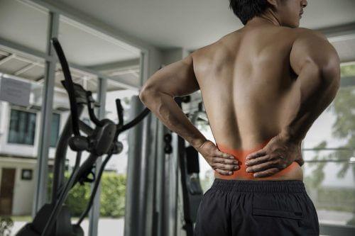 Bị gai cột sống có nên tập gym?