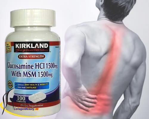 Thuốc trị đau nhức xương khớp của Mỹ có tốt không?