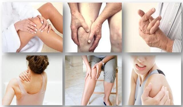 Đau nhức xương khớp là bệnh gì?