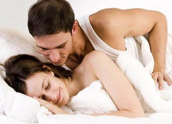 Tại sao quan hệ xong lại đau lưng?