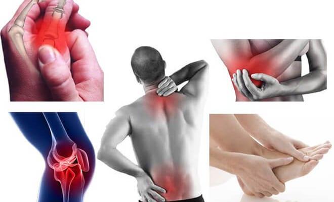Tác dụng thuốc trị đau nhức xương khớp Thái Lan