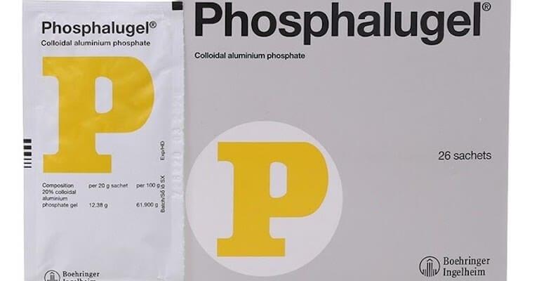 Cách dùng thuốc chữ P màu vàng