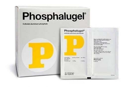 Thuốc dạ dày chữ p có tốt không, giá bao tiền?