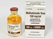 Methotrexate điều trị viêm khớp dạng thấp
