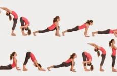 Bài tập thể dục chữa thoát vị đĩa đệm