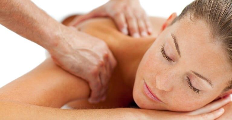 Hướng dẫn cách massage thoái hóa đốt sống cổ