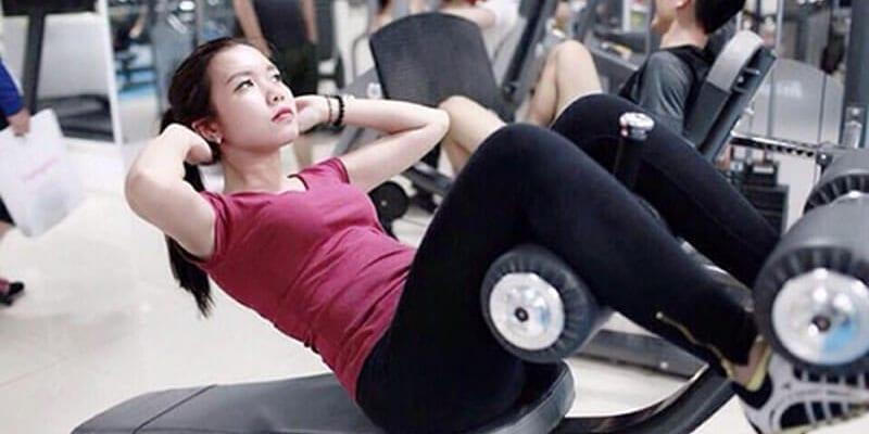 Thoái hóa đốt sống cổ có nên tập gym không?