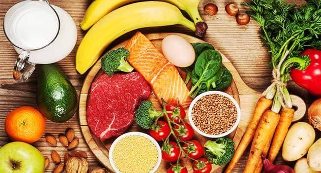 Thiếu chất nhờn khớp gối nên ăn gì?