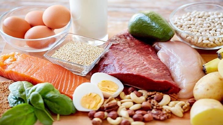 Thực phẩm tốt cho nam giới xuất tinh sớm cải thiện chất lượng tinh trùng