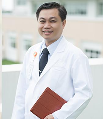 Bác sĩ Lê Anh Tuấn chữa rối loạn cương dương