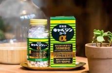 Tìm hiểu về thuốc dạ dày Kowa