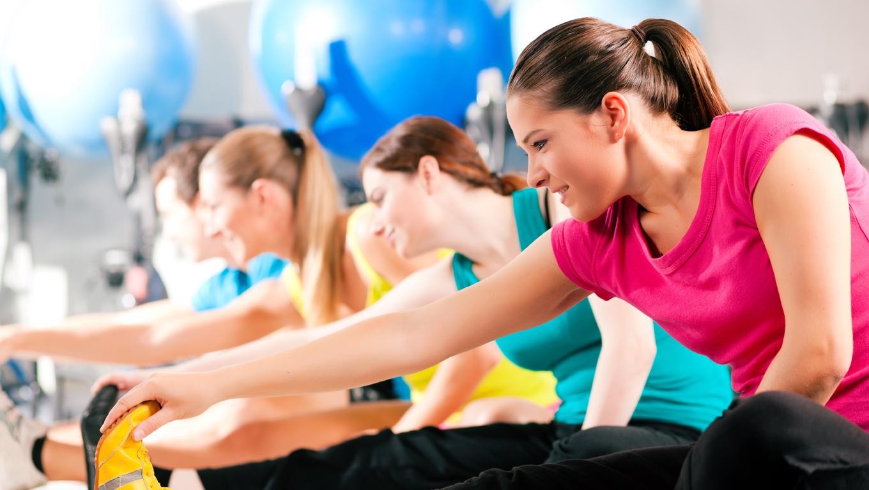 Tập luyện thể thao phòng tránh thận yếu ở nữ giới