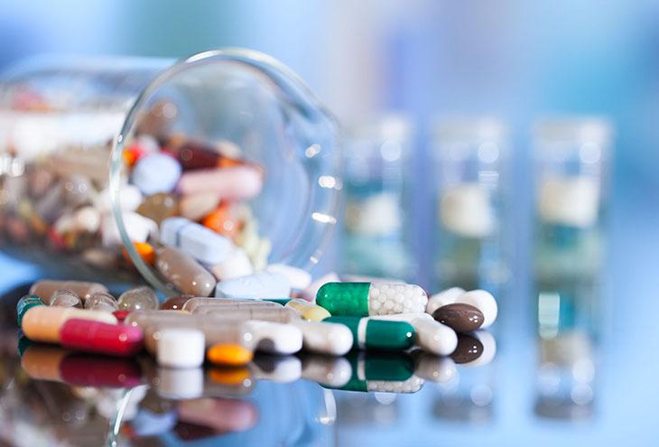 Thuốc Tây chữa liệt dương tạm thời hiệu quả