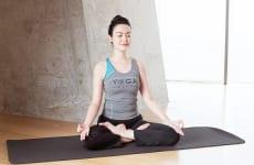 Bài tập yoga cho người bị hen suyễn